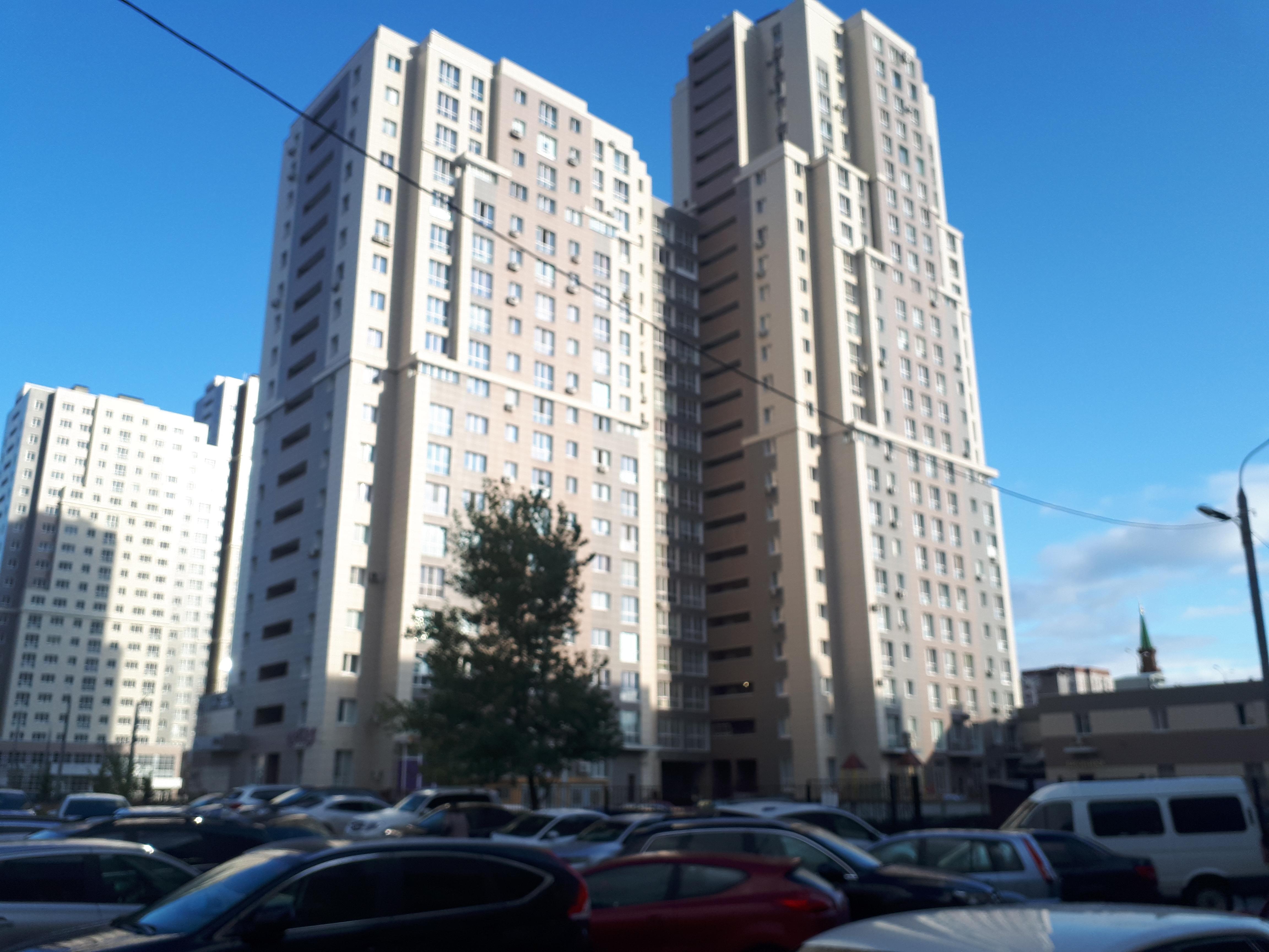 Продажа 2-к квартиры Чистопольская, 61Б