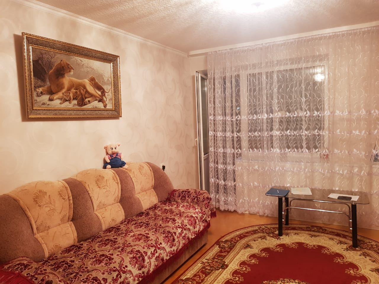 Продажа 3-к квартиры Николая Столярова, 15