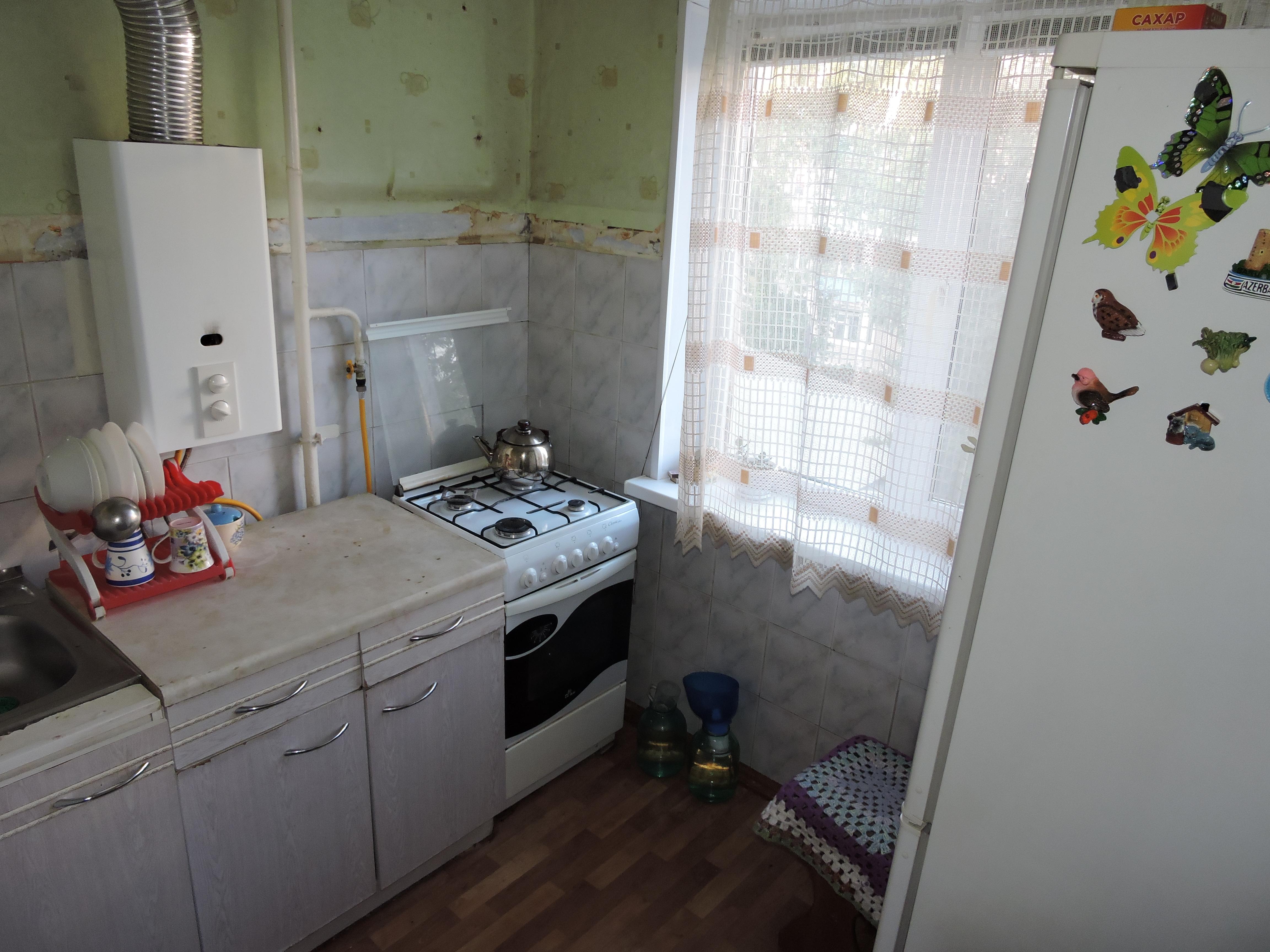 Продажа 2-к квартиры Ново-Светлая, 22