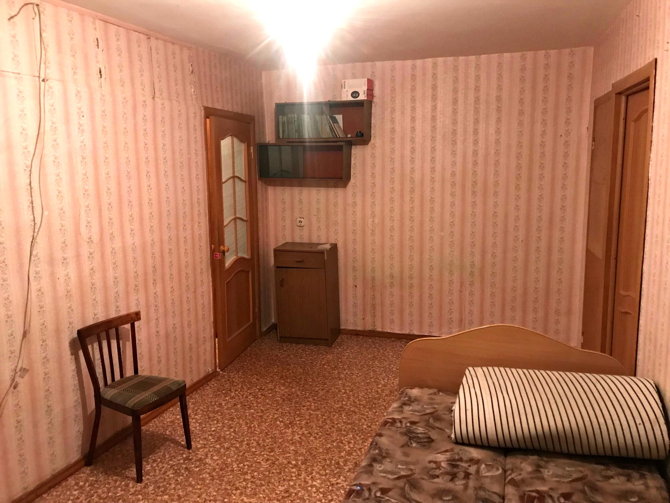 Продажа 2-к квартиры Павлюхина, 120