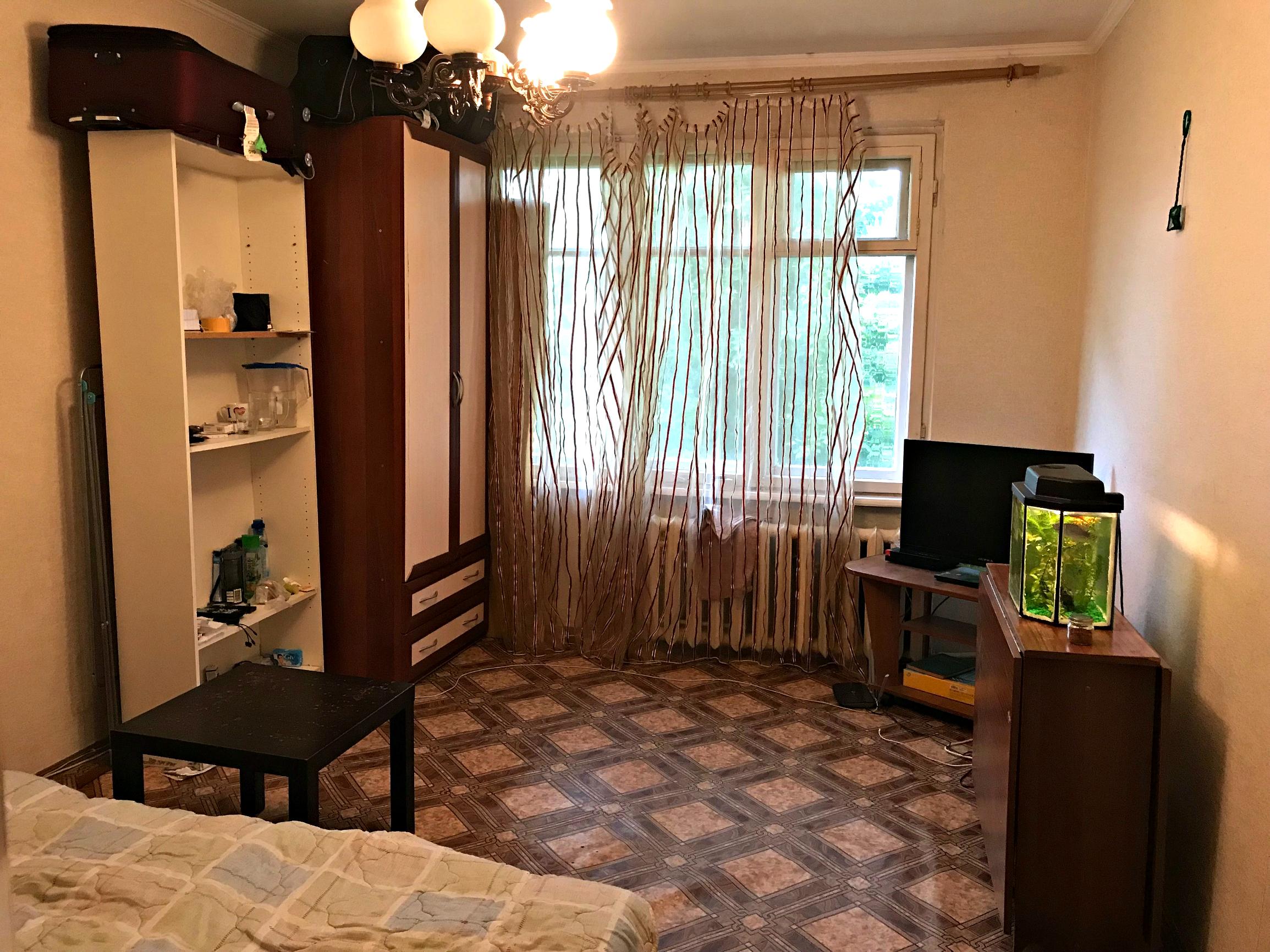 Продажа 2-к квартиры Ахтямова, 26
