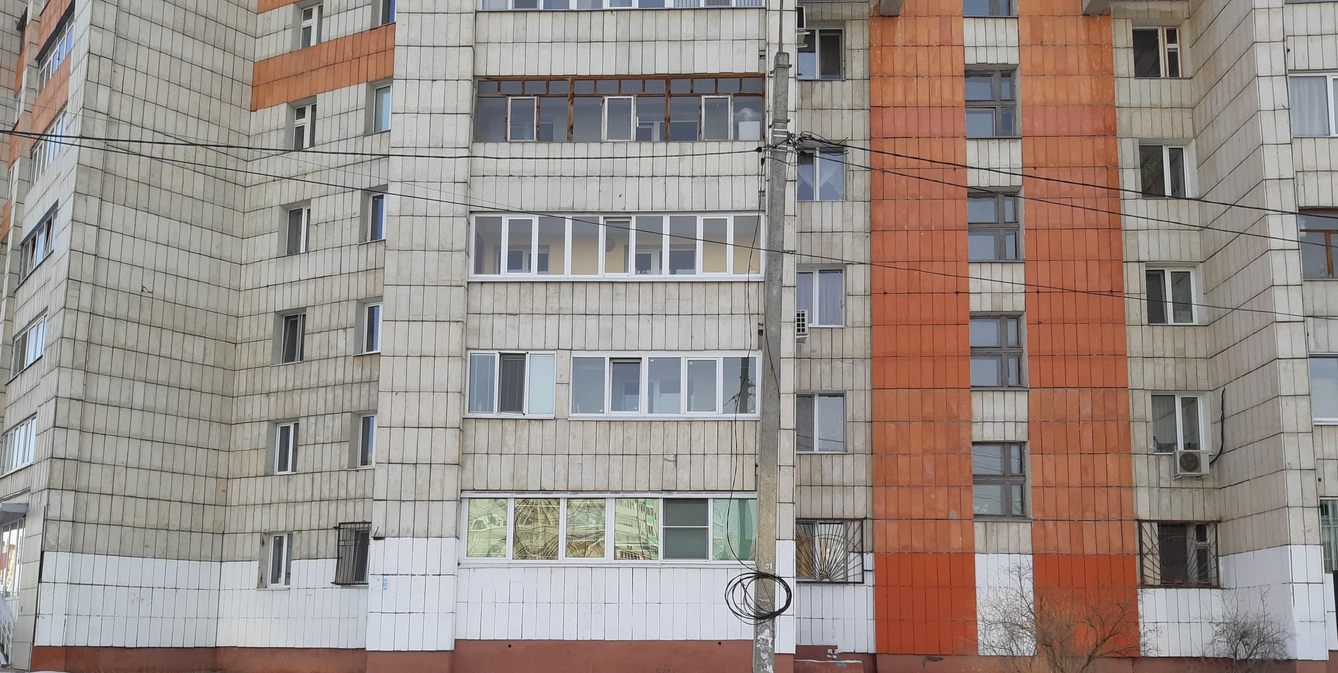 Продажа  помещения свободного назначения пр-кт. Ямашева, 73