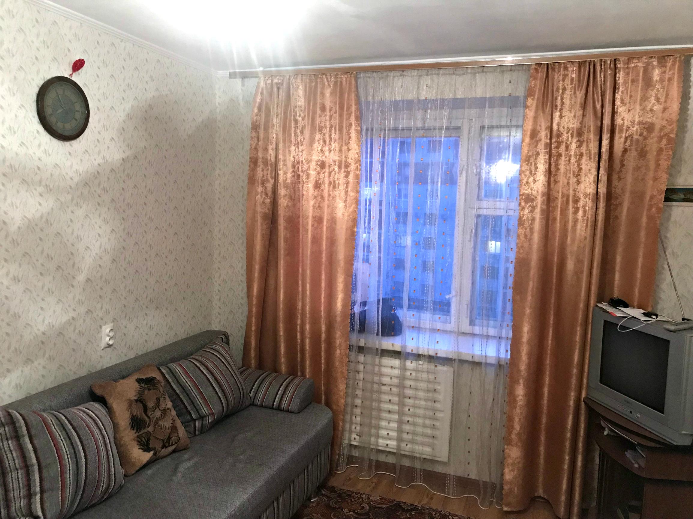 Продажа  комнаты Нариманова, 66