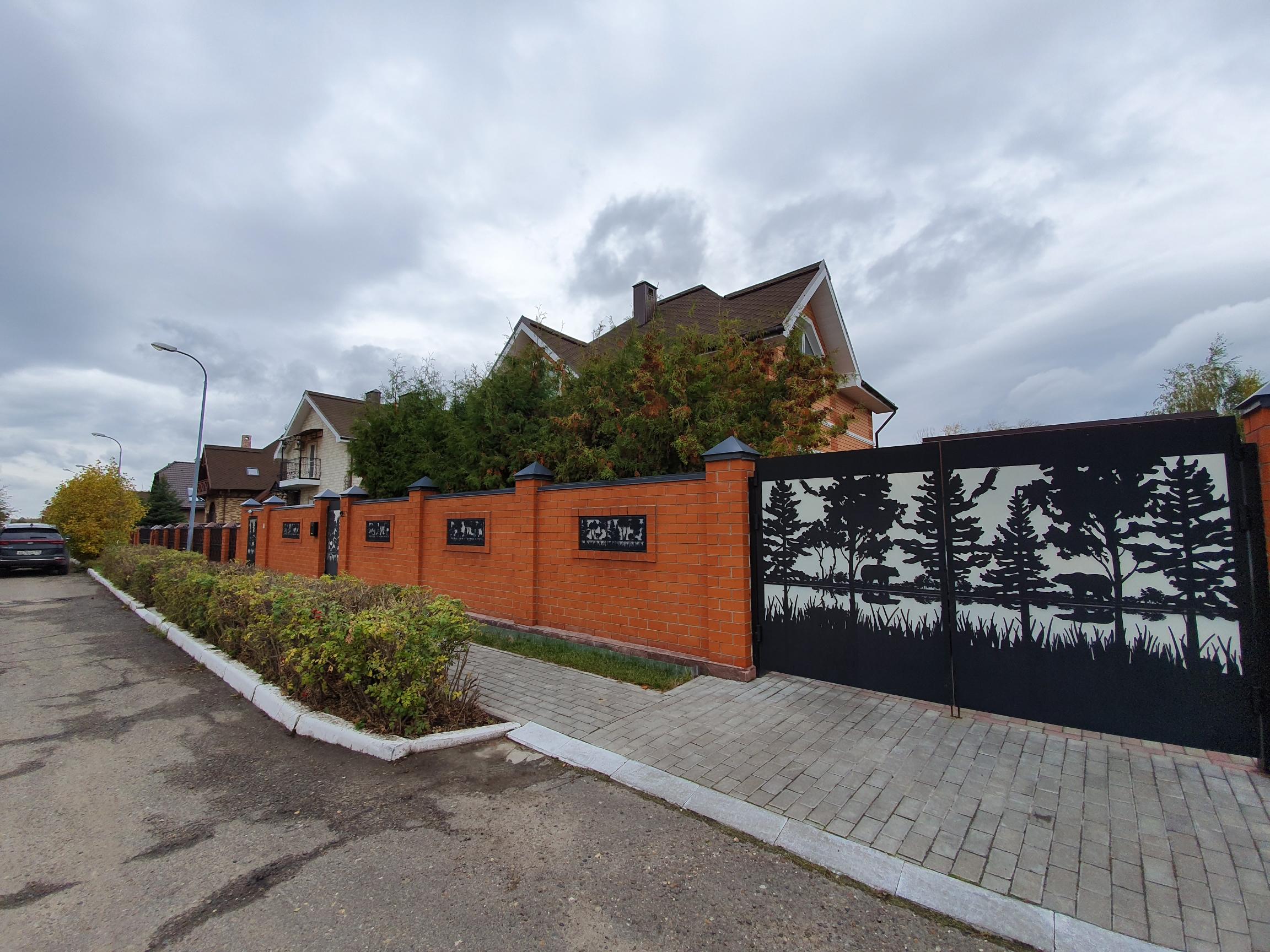 Продажа  дома Каштановая, 0