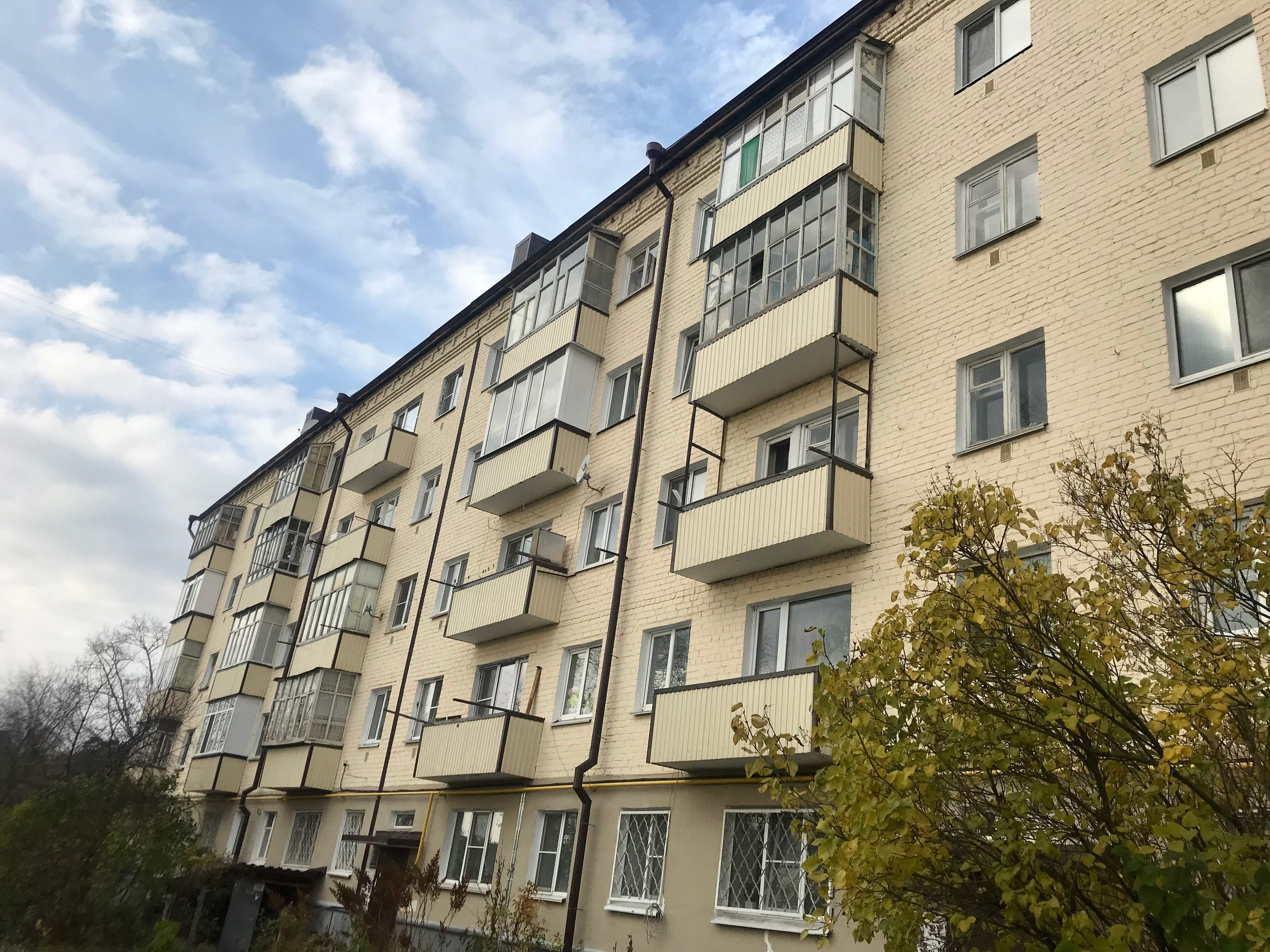Продажа 2-к квартиры Бирюзовая, 23