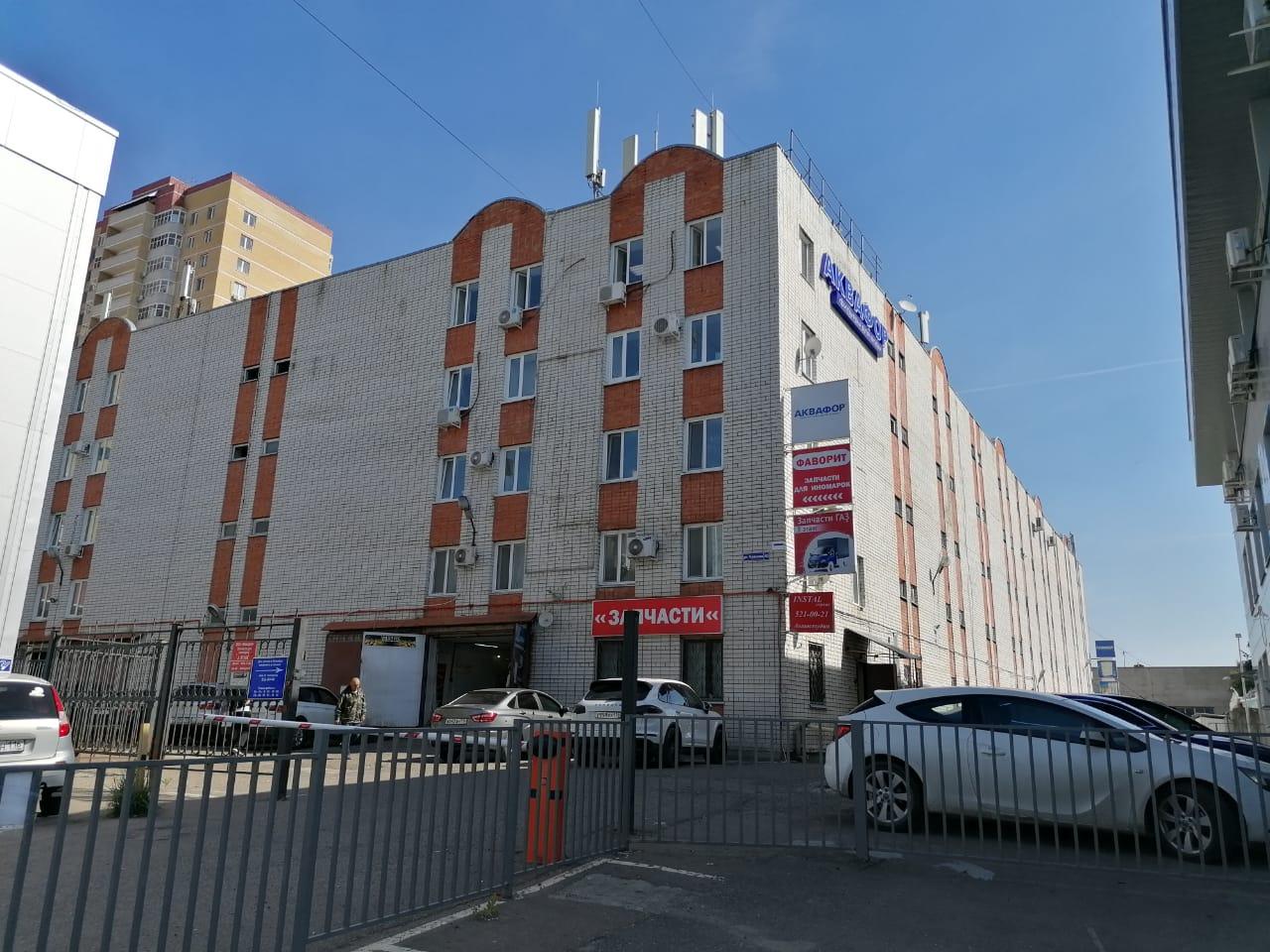 Продажа  гаража Маршала Чуйкова, 60
