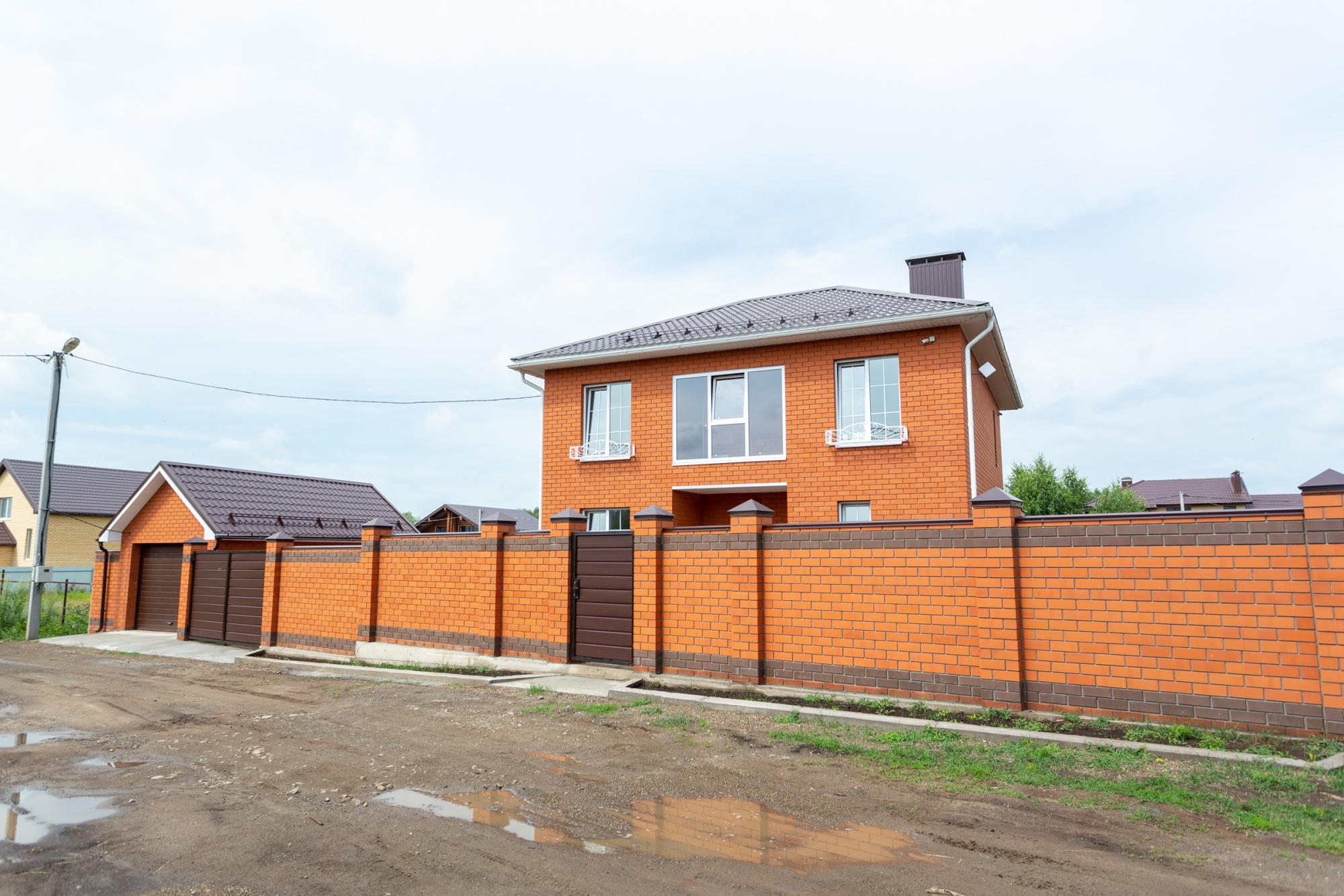 Продажа  дома Лаишевский р-н, Зимняя Горка, ул. Березовая,