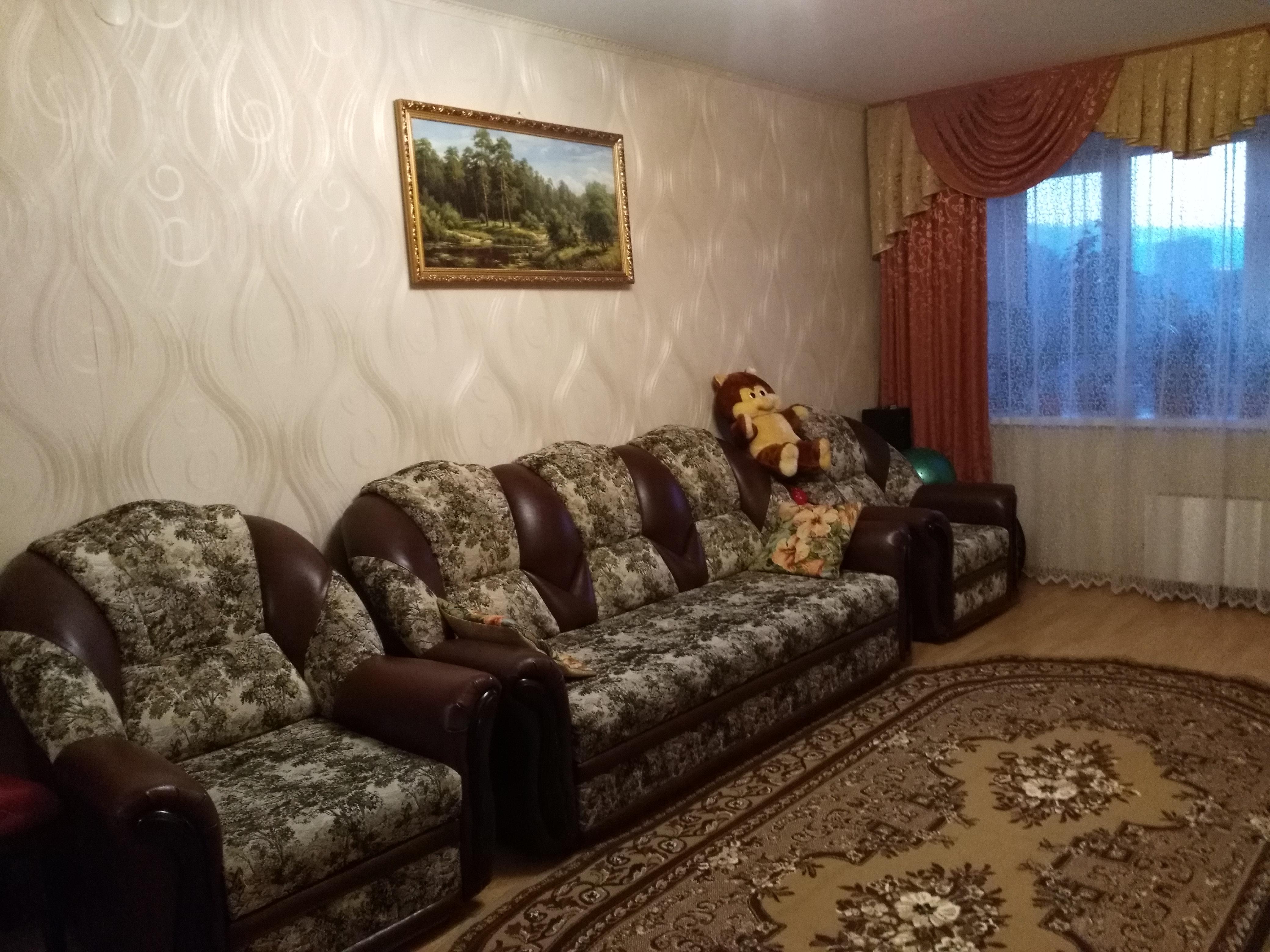 Продажа 2-к квартиры Академика Павлова, 10