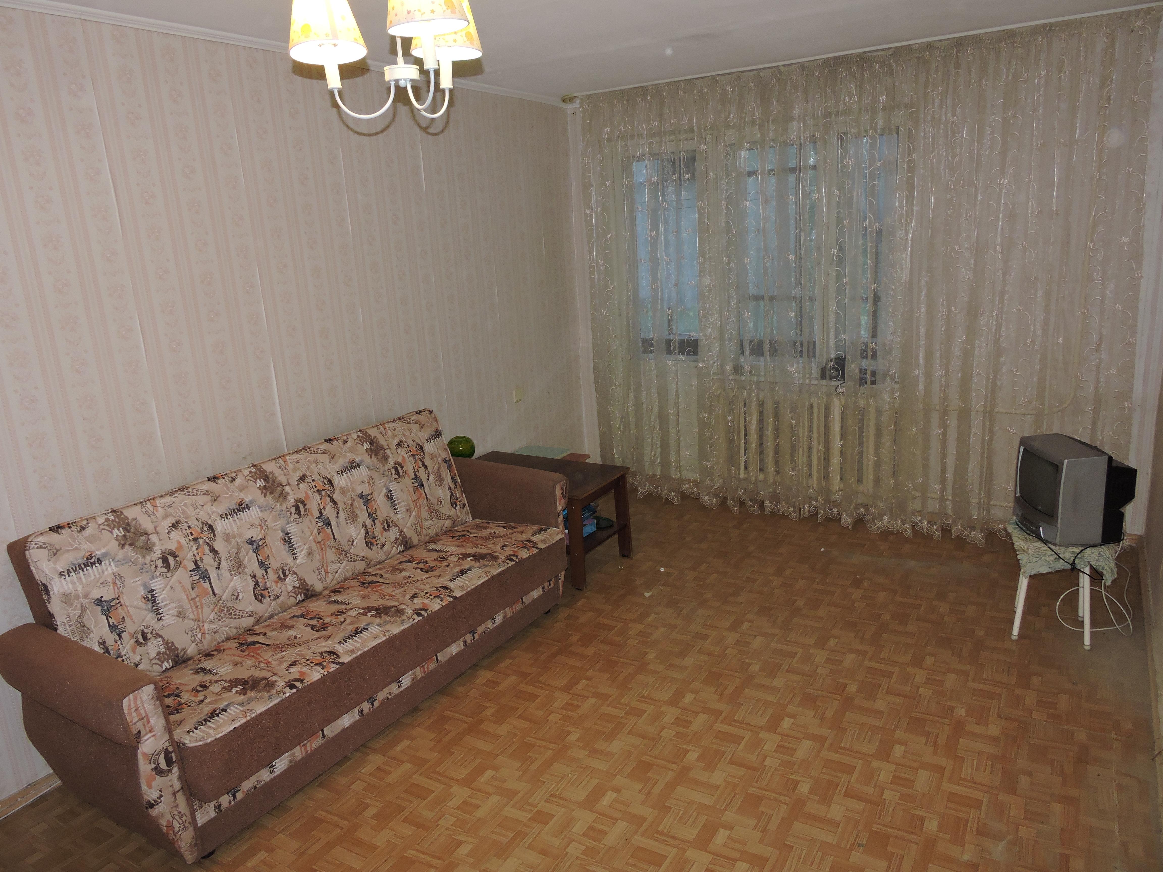 Продажа 2-к квартиры Комиссара Габишева, 1