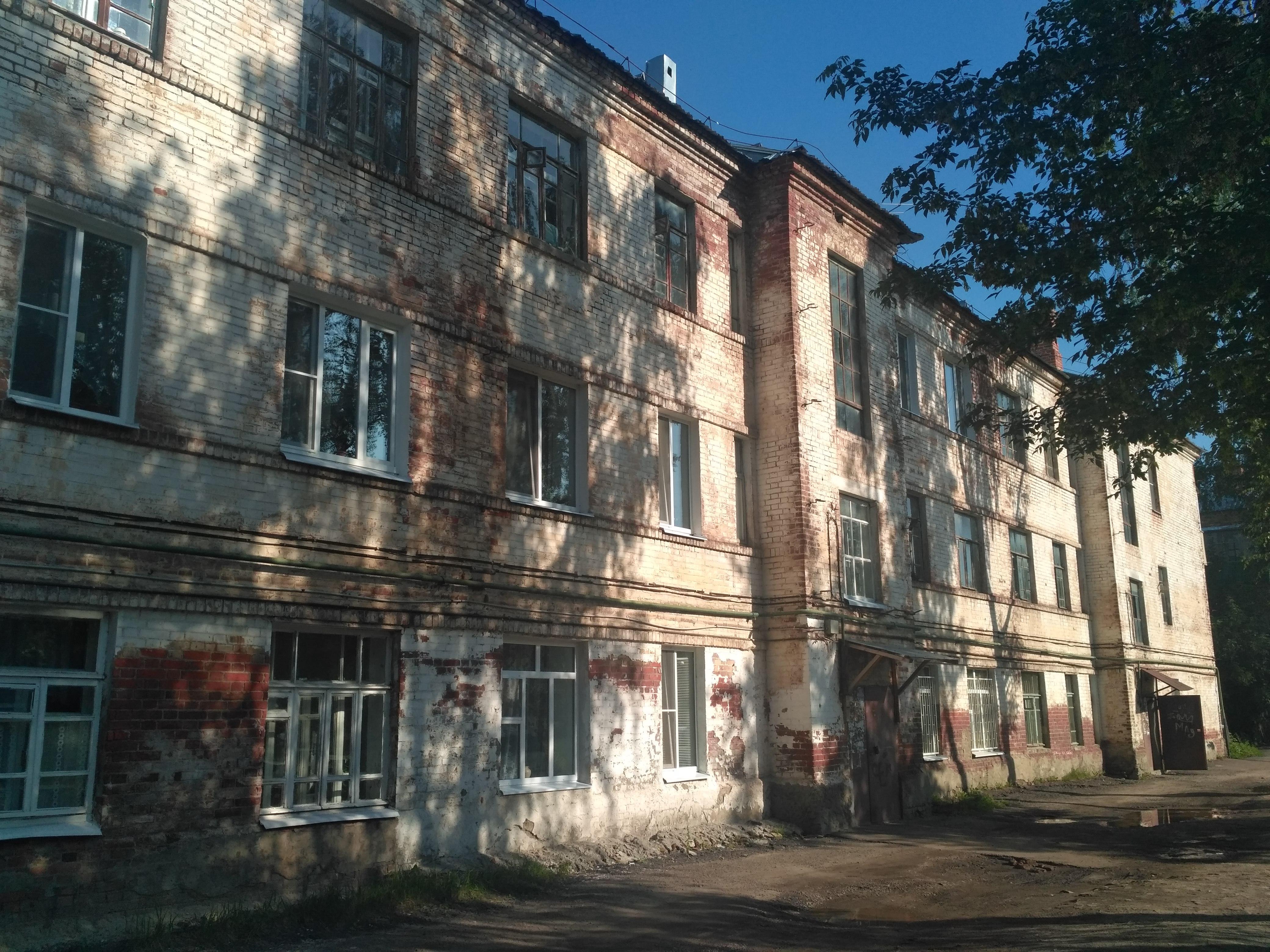 Продажа 3-к квартиры Мало-Московская, 33