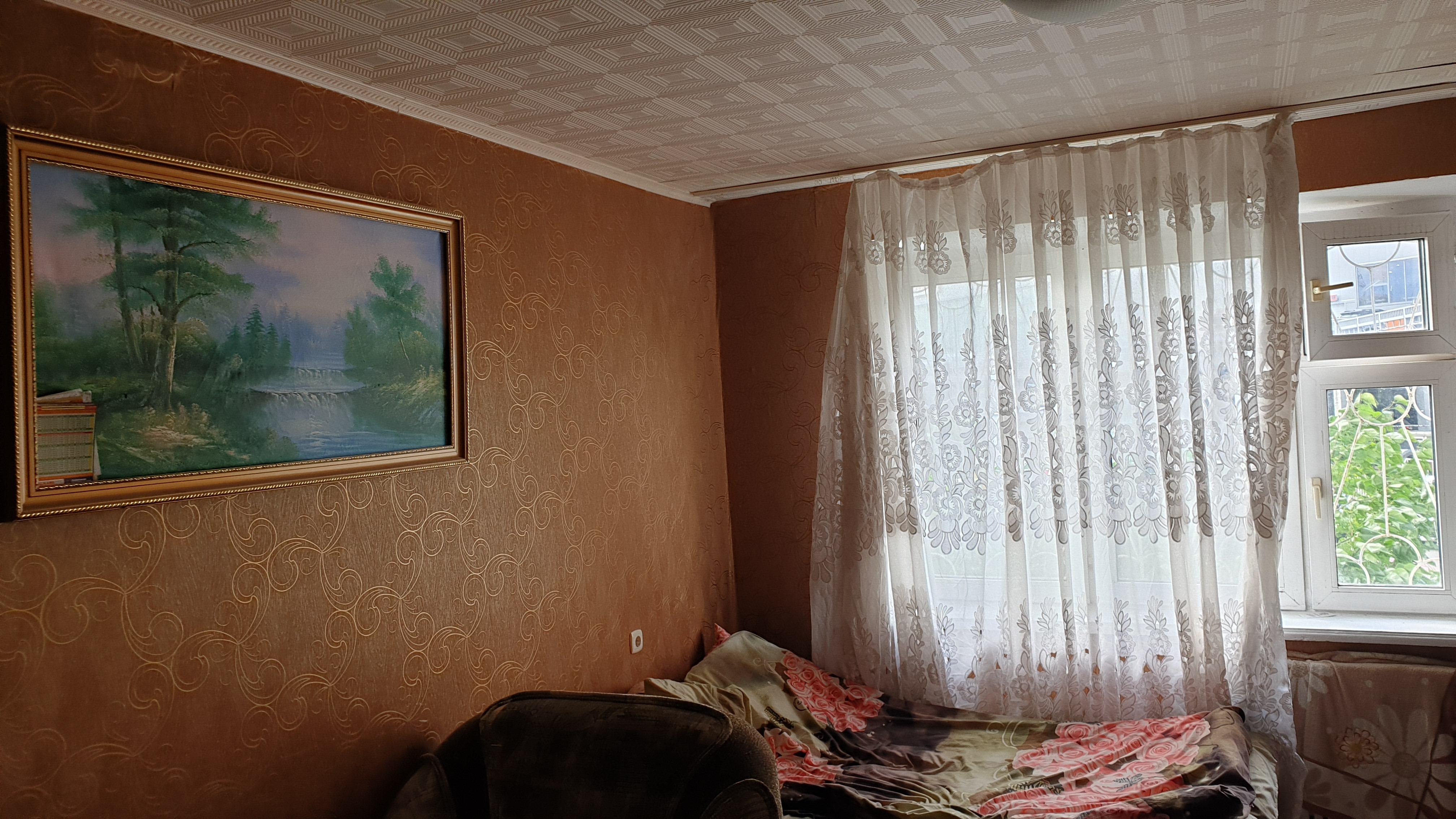 Продажа 2-к квартиры пр-кт. Победы, 192
