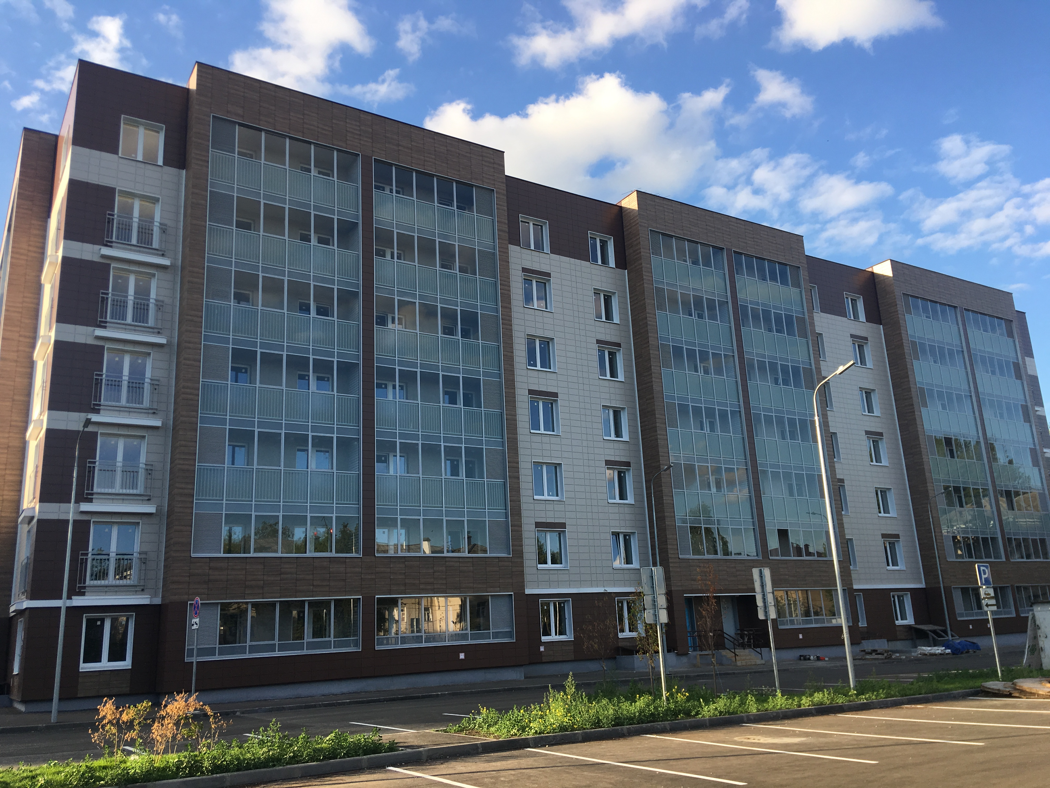 Продажа 1-к квартиры Енисейская, 4а