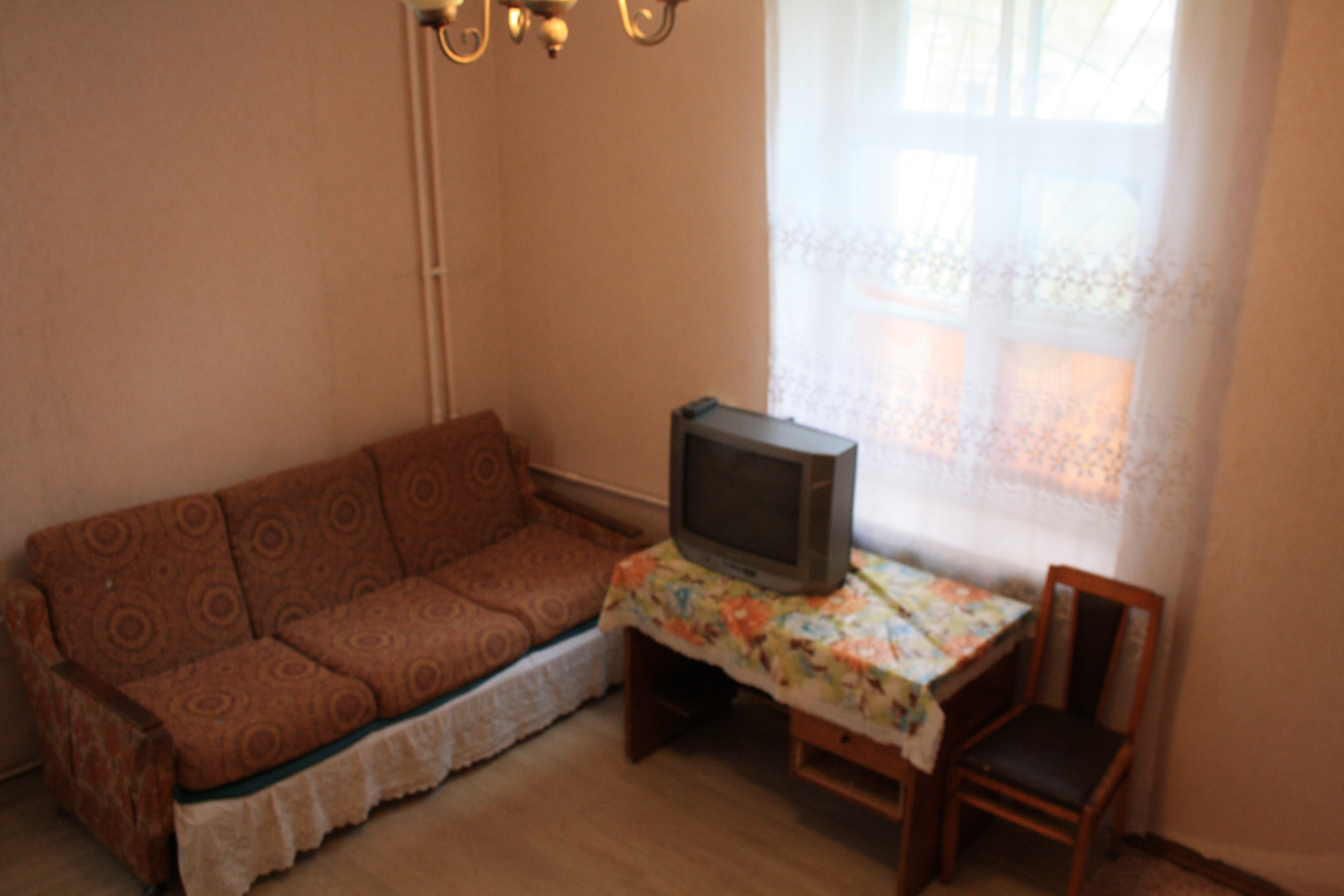 Продажа 1-к квартиры Максимова, 29