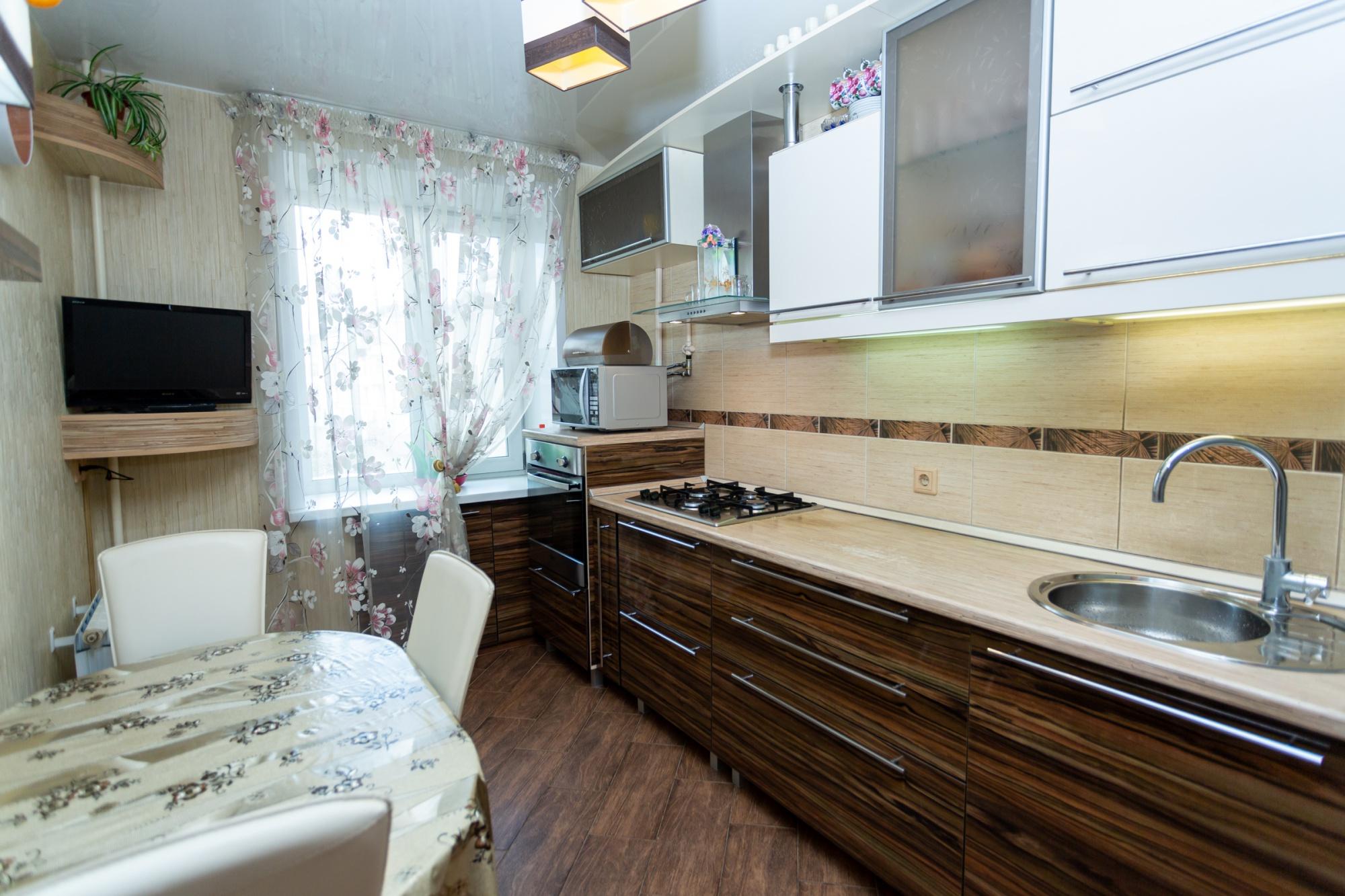 Продажа 2-к квартиры Габдуллы Тукая, 106А