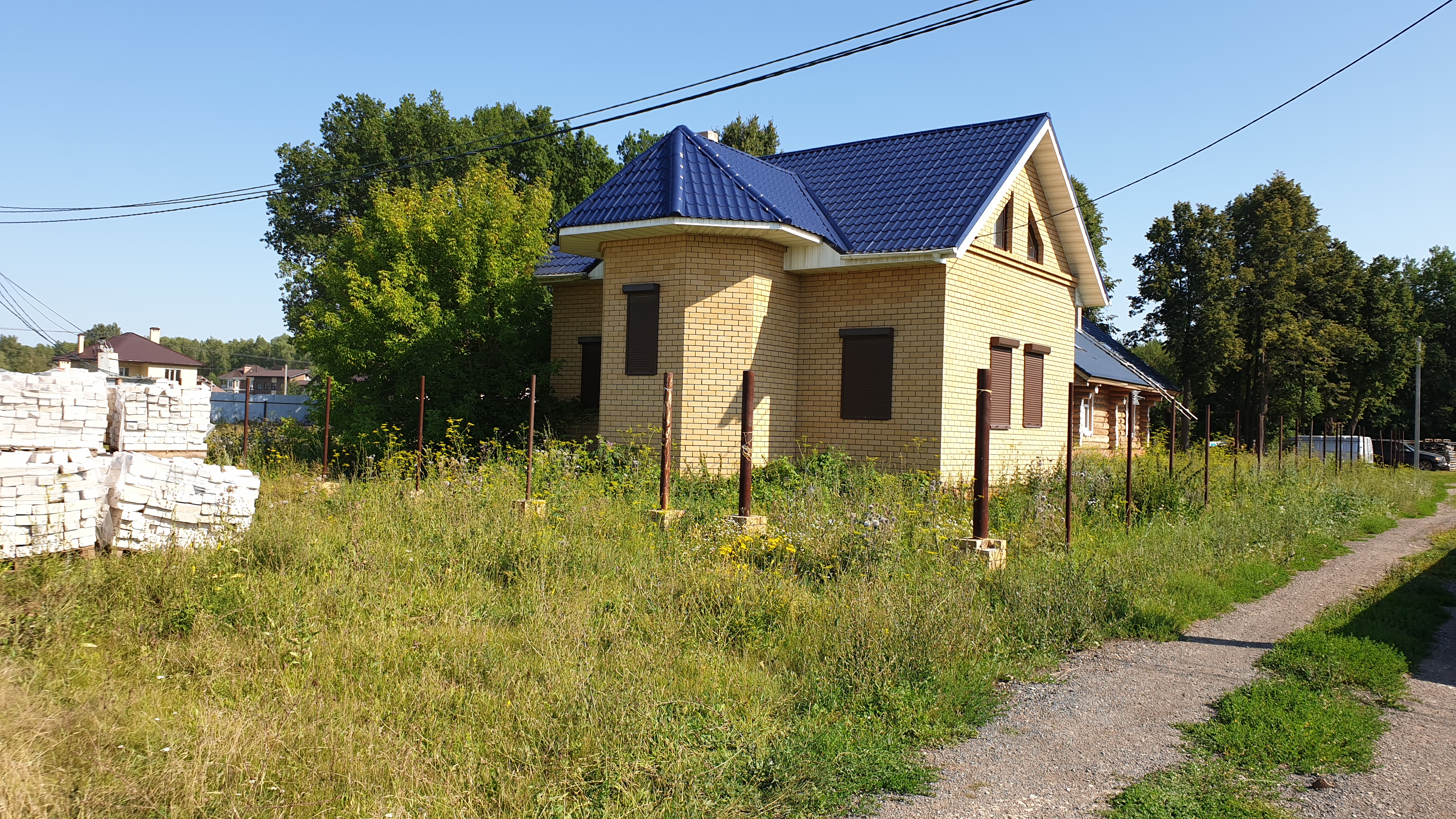 Продажа  дома Лаишевский р-н, Зимняя Горка, , 276