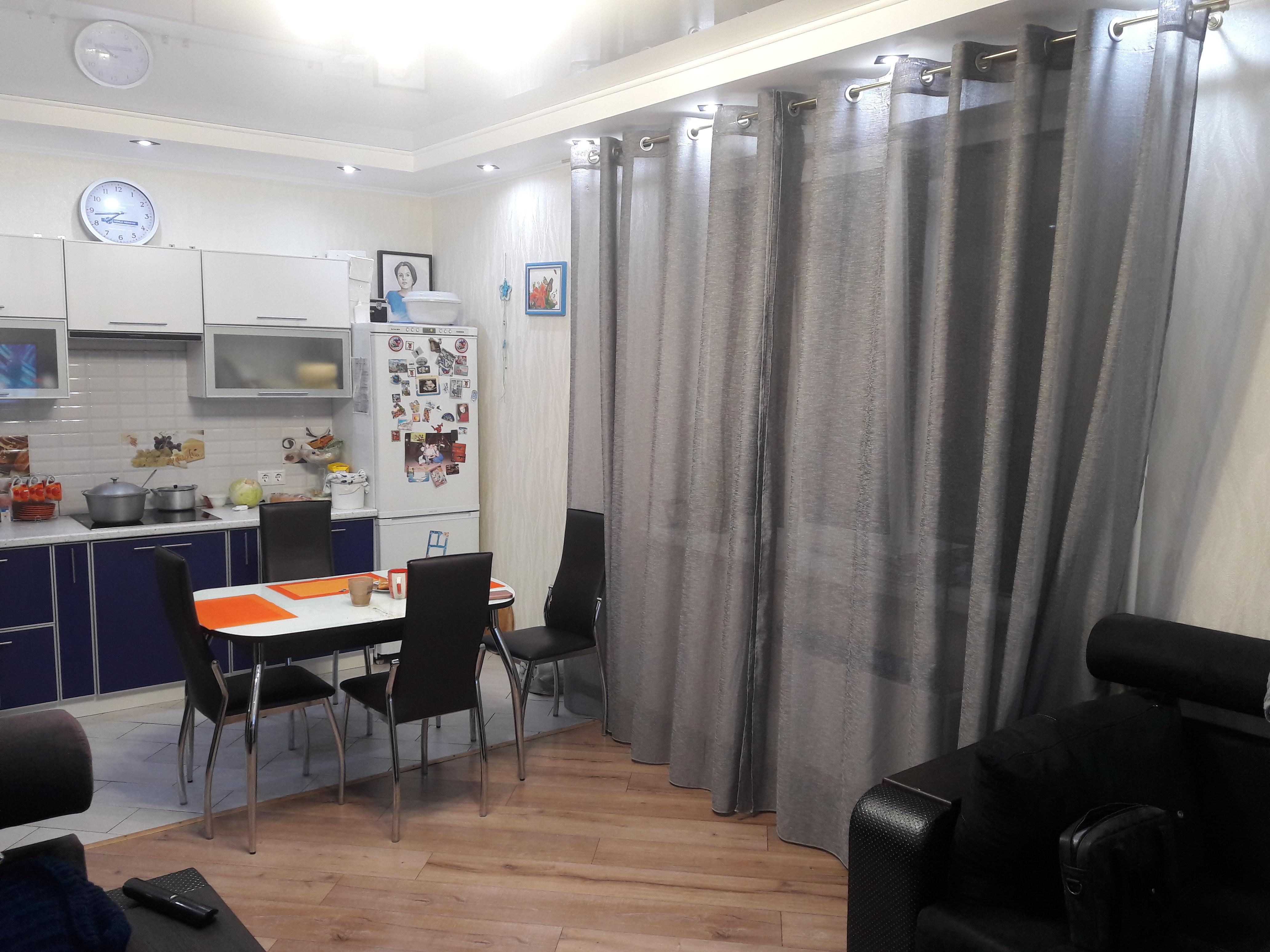 Продажа 2-к квартиры Хусаина Мавлютова, 42