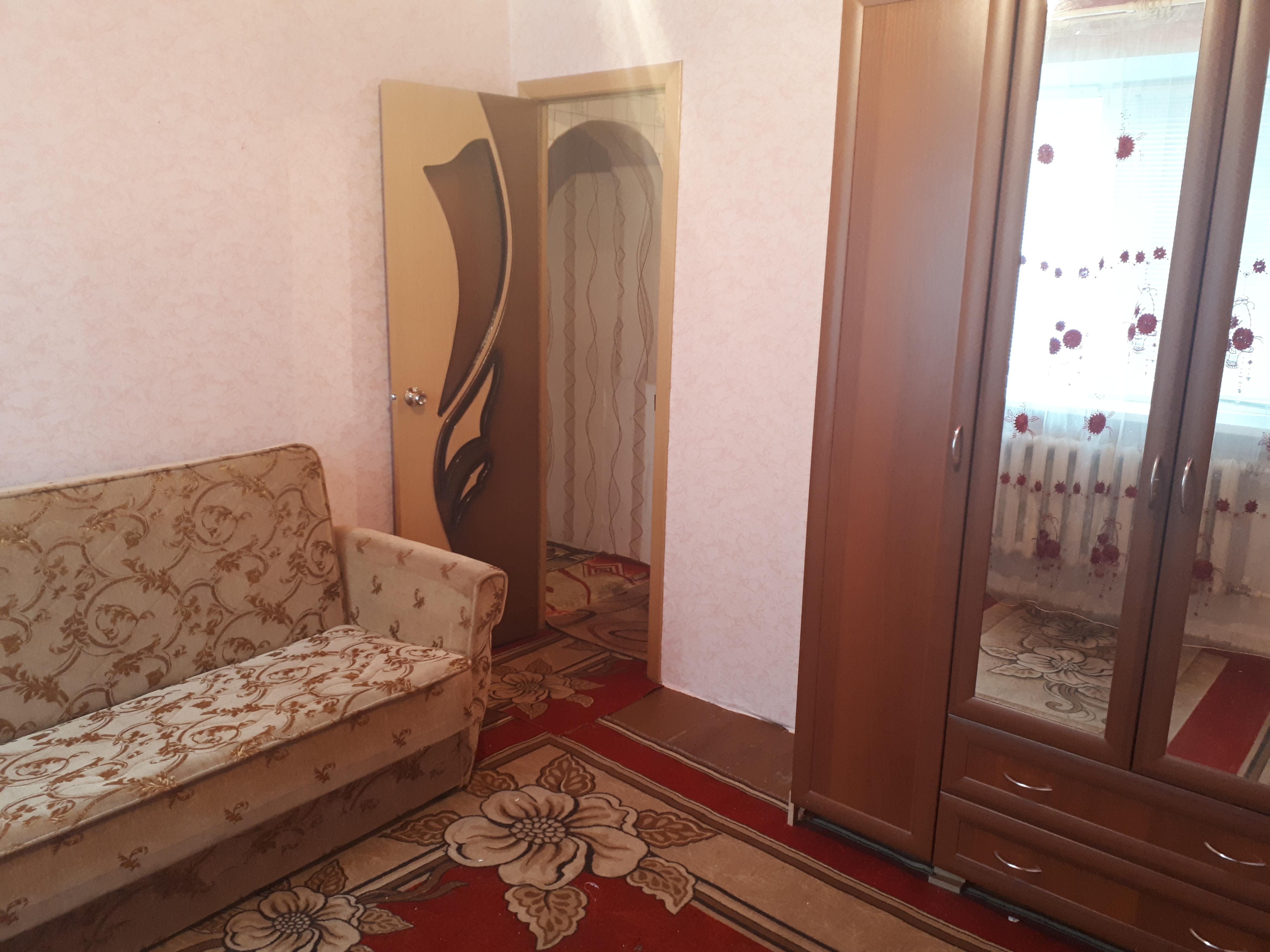 Продажа 2-к квартиры Агрызская, 78