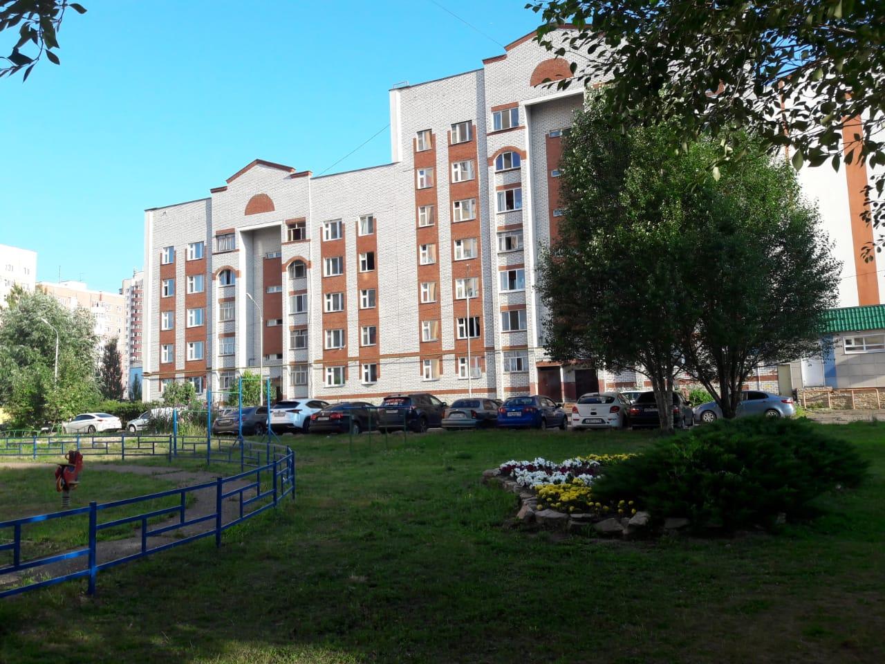 Продажа 3-к квартиры Хайдара Бигичева, 30