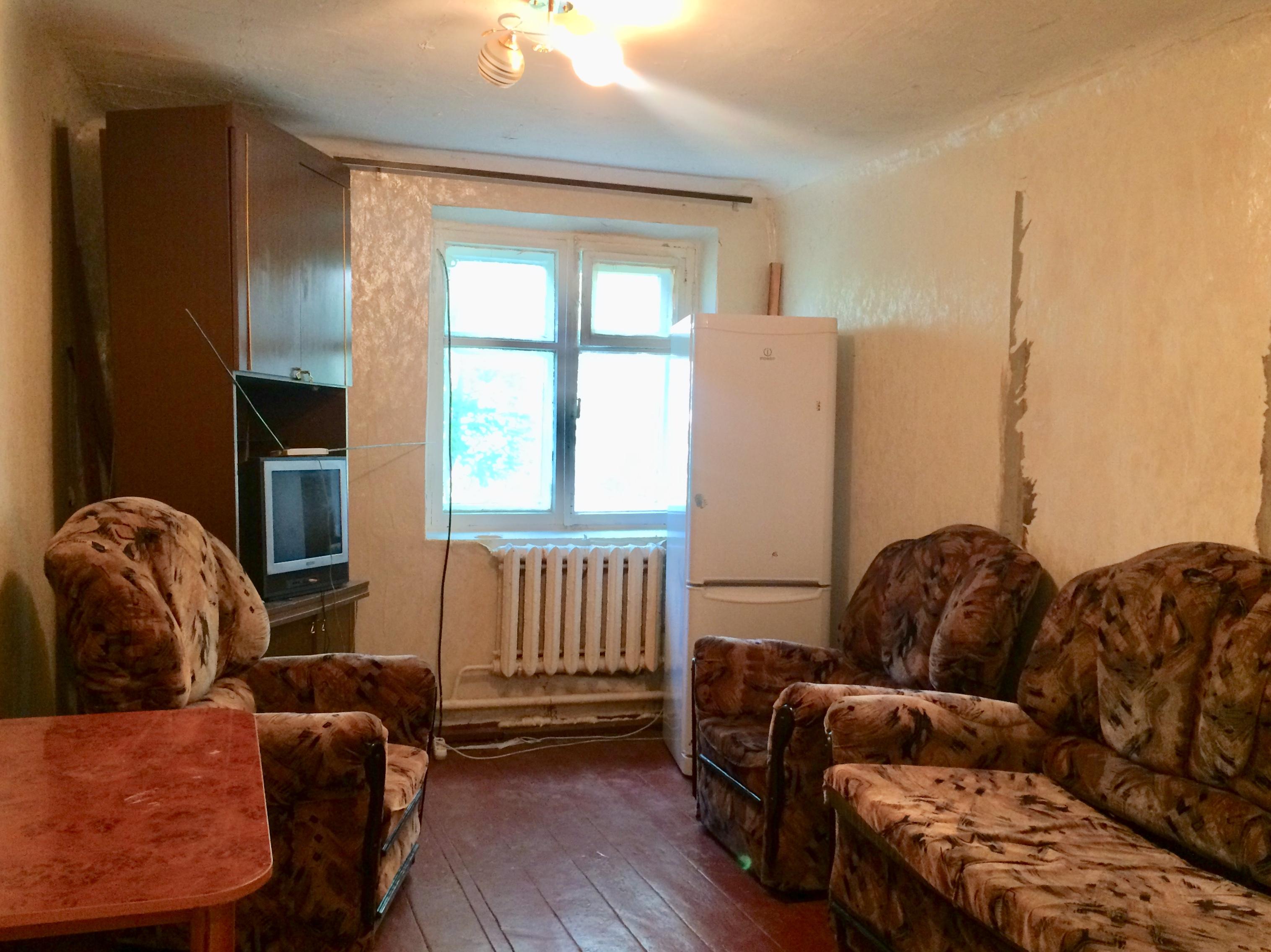 Продажа 2-к квартиры Залесная, 24