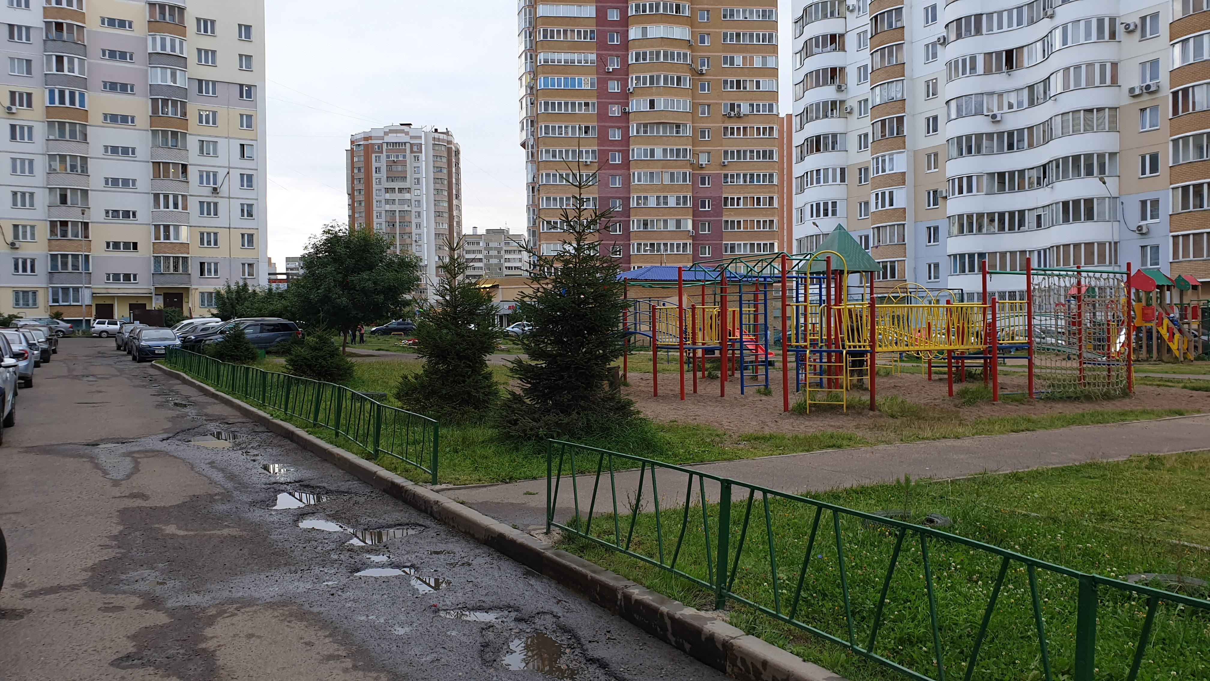 Продажа 1-к квартиры Магистральная (Большие Клыки), 12а