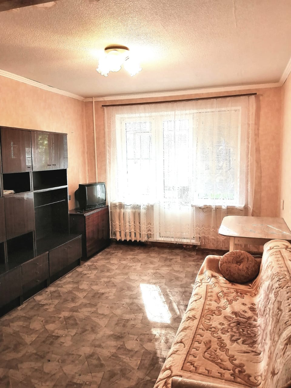 Продажа 2-к квартиры пр-кт. Ибрагимова, 49