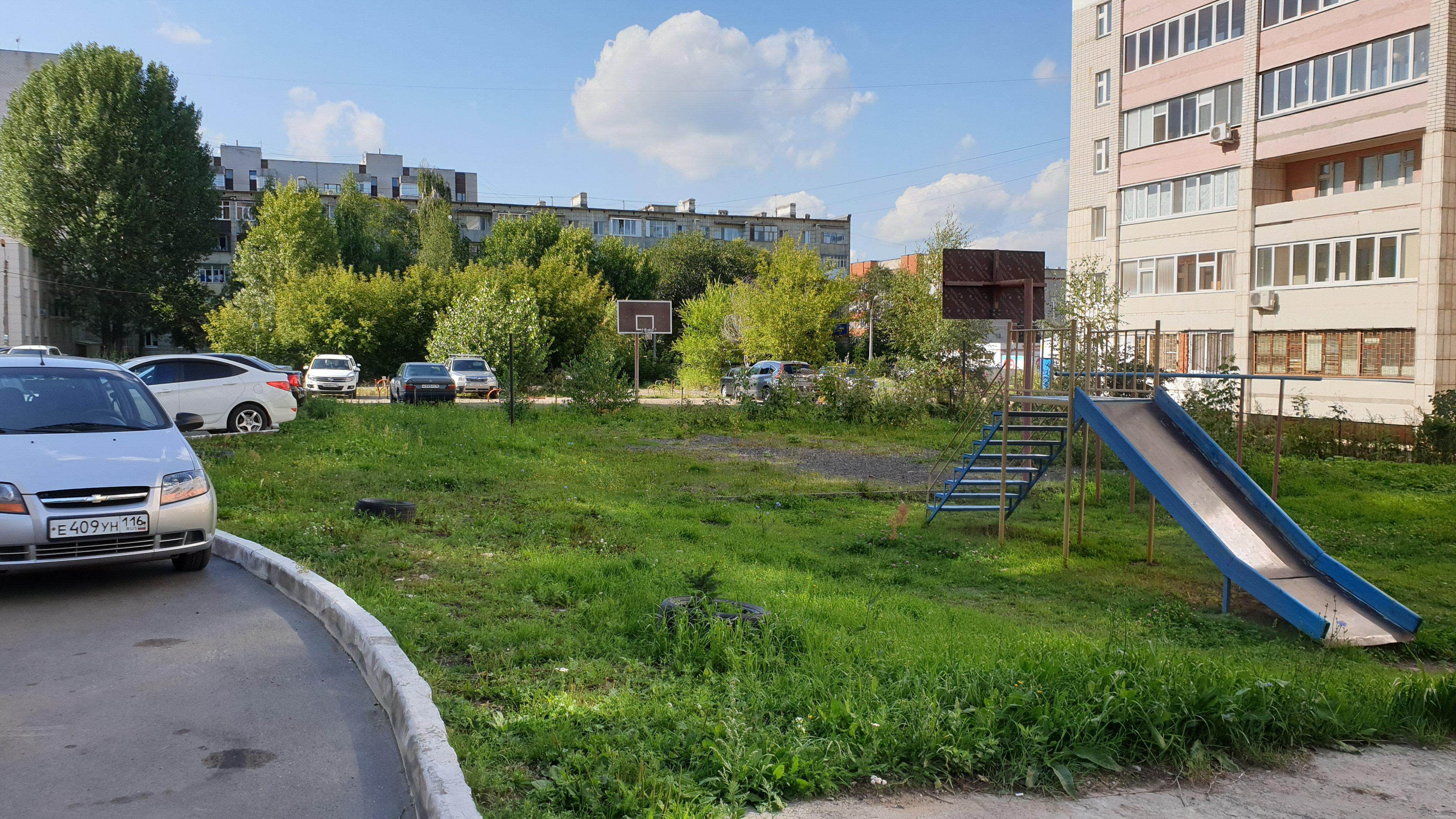 Продажа 2-к квартиры Космонавтов, 51